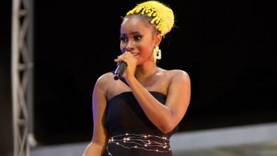 Eva Maria leaves her mark on Miss Ghana 2020 audience