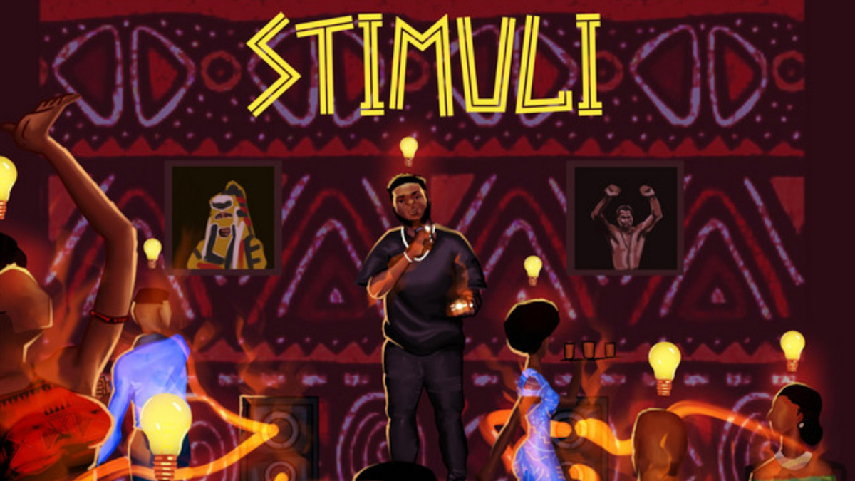 Stimuli, a contender of the year by ToluDaDi
