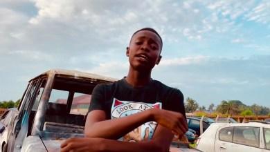 Photo of Video: Ekpe by King Lergur