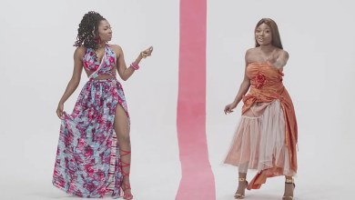 Photo of Video: Wonua by AK Songstress feat. Efya