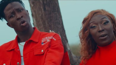 Photo of Video: Holy Ghost Fire by Cryme Officer feat. Eno Barony