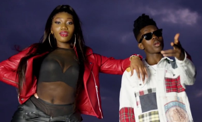 Photo of Video Premiere: Mokobe by Strongman feat. Wendy Shay