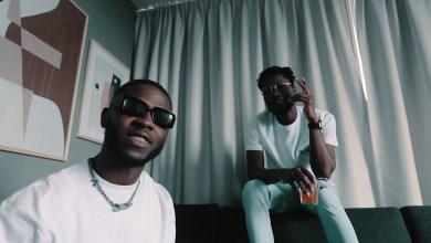 Photo of Video: No Gidigidi by Yxng Jiggy feat. Luchiez