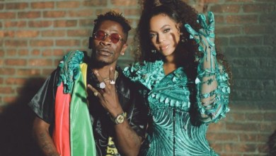 Photo of Finally! Beyoncé & Shatta Wale Already music video is out!