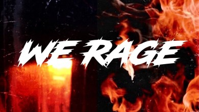 We Rage EP by Atown TSB & Kweku Smoke