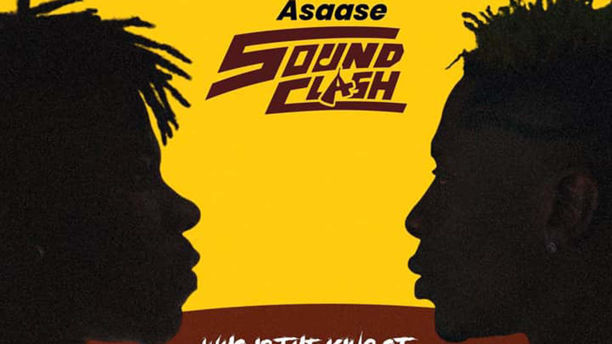 Stonebwoy, Shatta Wale to battle it out at Asaase Radio's Sound Clash