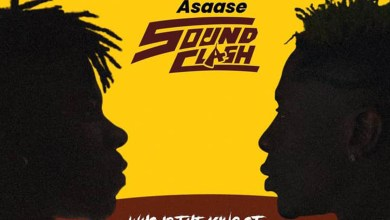Photo of Stonebwoy, Shatta Wale to battle it out at Asaase Radio's Sound Clash