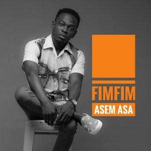 Asem Asa by FimFim