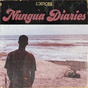 Nungua Diaries EP by J.Derobie