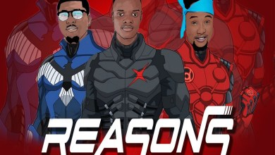 Photo of Audio: Reasons by Kofighozt feat. Zophy Mulla & Ganyo Dread