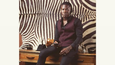 Photo of Stonebwoy adds to his record-setting laurels!
