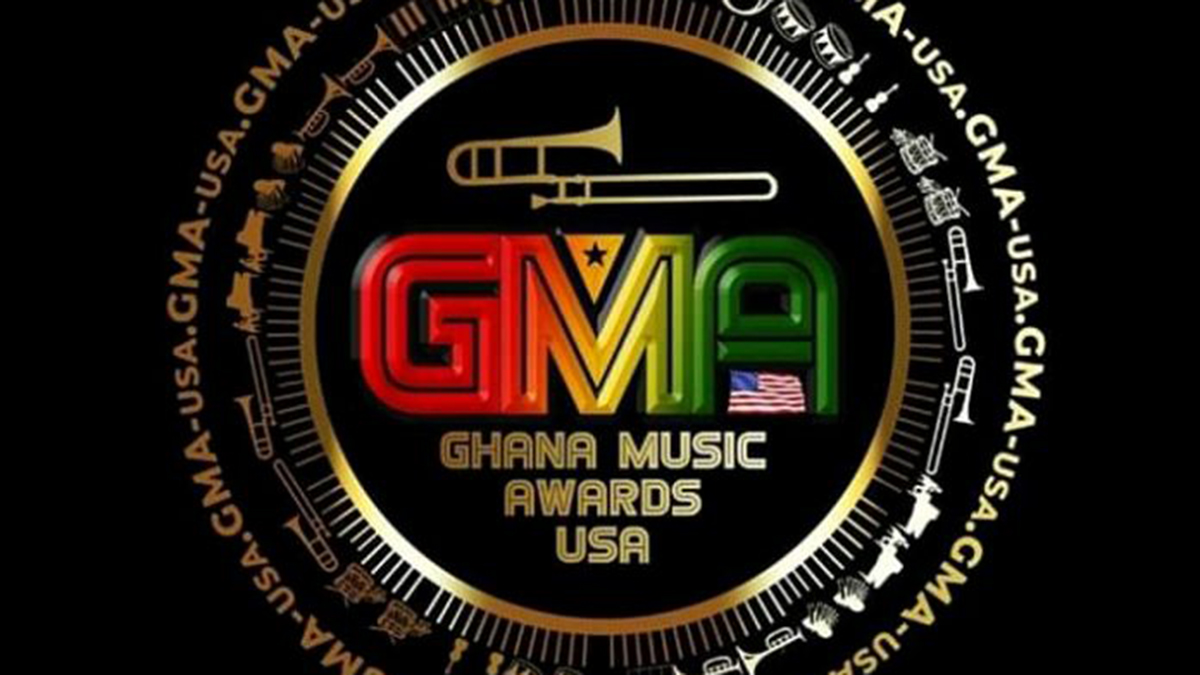 Nominees unveiled for the maiden Ghana Music Awards USA (GMA USA)