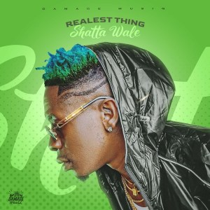 Realest Thing by Shatta Wale feat. Damage Musiq