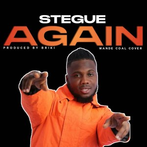 Again by Stegue