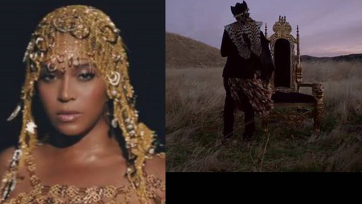 Shatta Wale's 'Already' feature on Beyonce's album listed among top 3 favorites