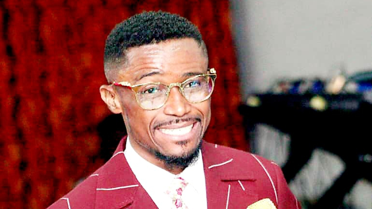 Nana Prof: the multi-faceted Gospel music enigma