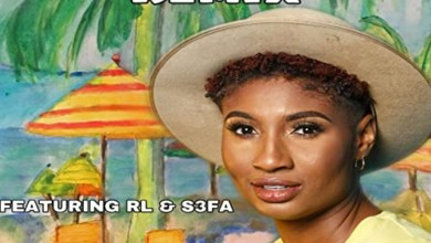 Photo of Audio: Never Let Go by Angel McCoughtry feat RL & S3fa