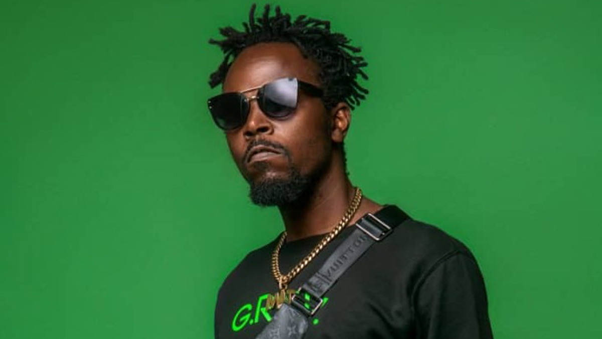 Kwaw Kese grants ''Victory'' to fans with 6th studio album | Ghana Music |  Top Stories