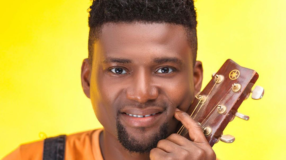 Mike Kesse hires Belac 360 to sing of God's goodness in; Oluwadara
