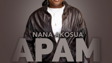 Photo of Audio: Apam by Nana Akosua
