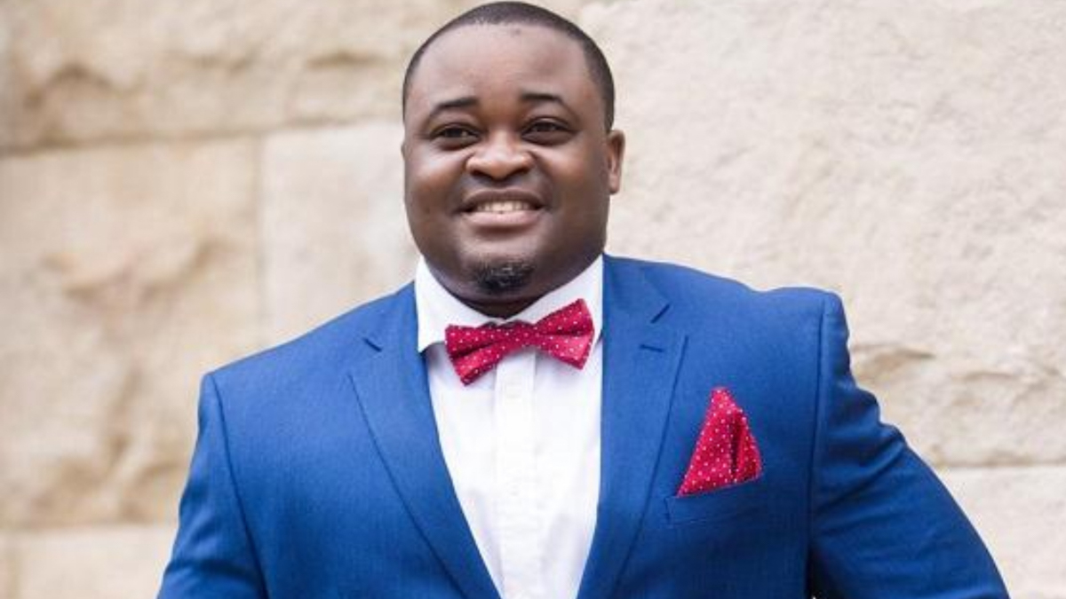 How Great; Gilbert Myers brings forth a new worship song