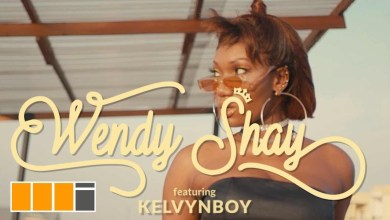 Photo of Video Premiere: Odo by Wendy Shay feat. Kelvyn Boy