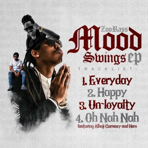 Mood Swings by Zoo Rass