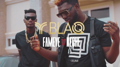 Photo of Video: Man Go Try by Y Blaq feat. Fameye & Keche