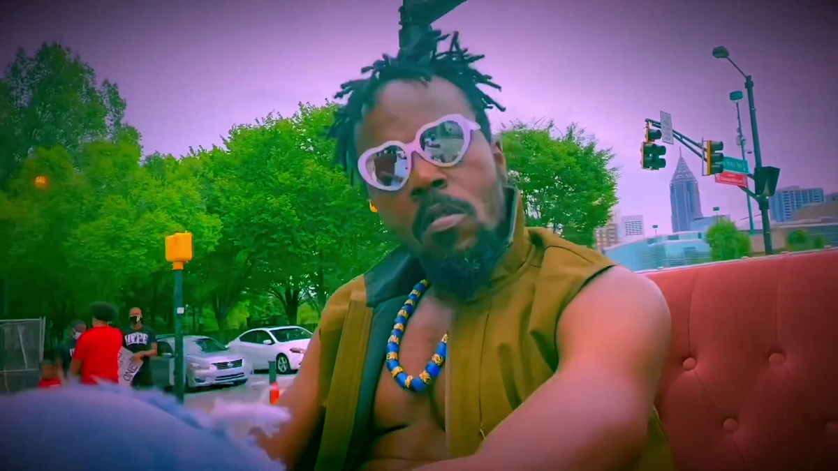 Wossop by Kwaw Kese