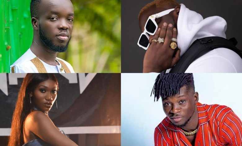 Photo of 2020 Ghanaian songs you need for your wedding