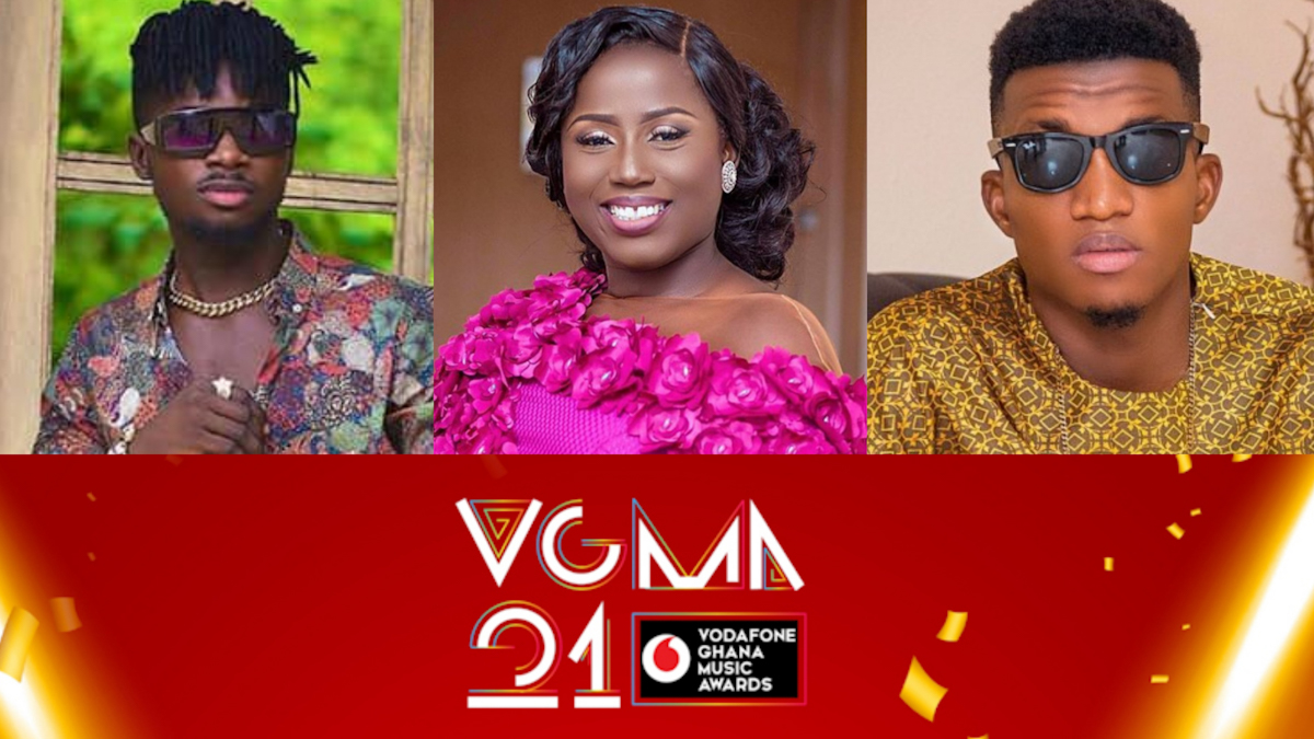 VGMA 2020: Who will win and who could win