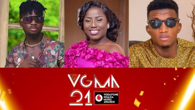 Photo of VGMA 2020: Who will win and who could win