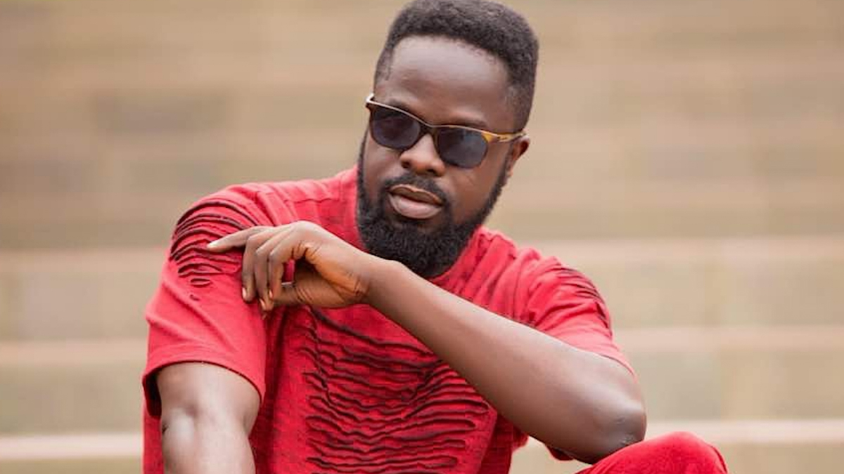 Shocker! Ofori Amponsah teams up with King Promise