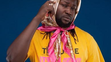 Photo of New Genre Alert! Pappi Sing introduces Afrolife music with; Fama Omo