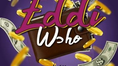 Photo of Audio: Eddi Wɔho by Addi Self