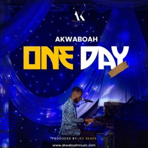One Day by Akwaboah