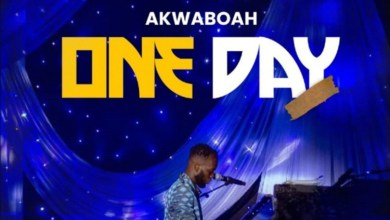 Photo of Audio: One Day by Akwaboah