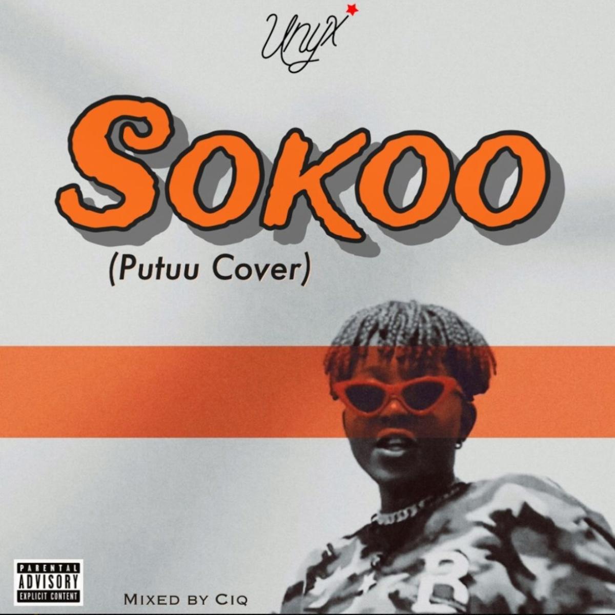 Sokoo (Putuu Cover) by Unyx