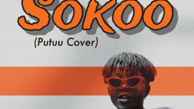 Photo of Audio: Sokoo (Putuu Cover) by Unyx