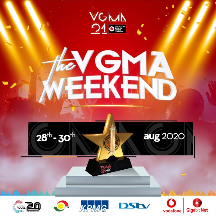 2020 VGMA to held from 28th-29th August