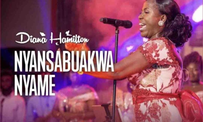 Photo of Lyrics: Nyansabuakwa Nyame (All Knowing God) by Diana Hamilton