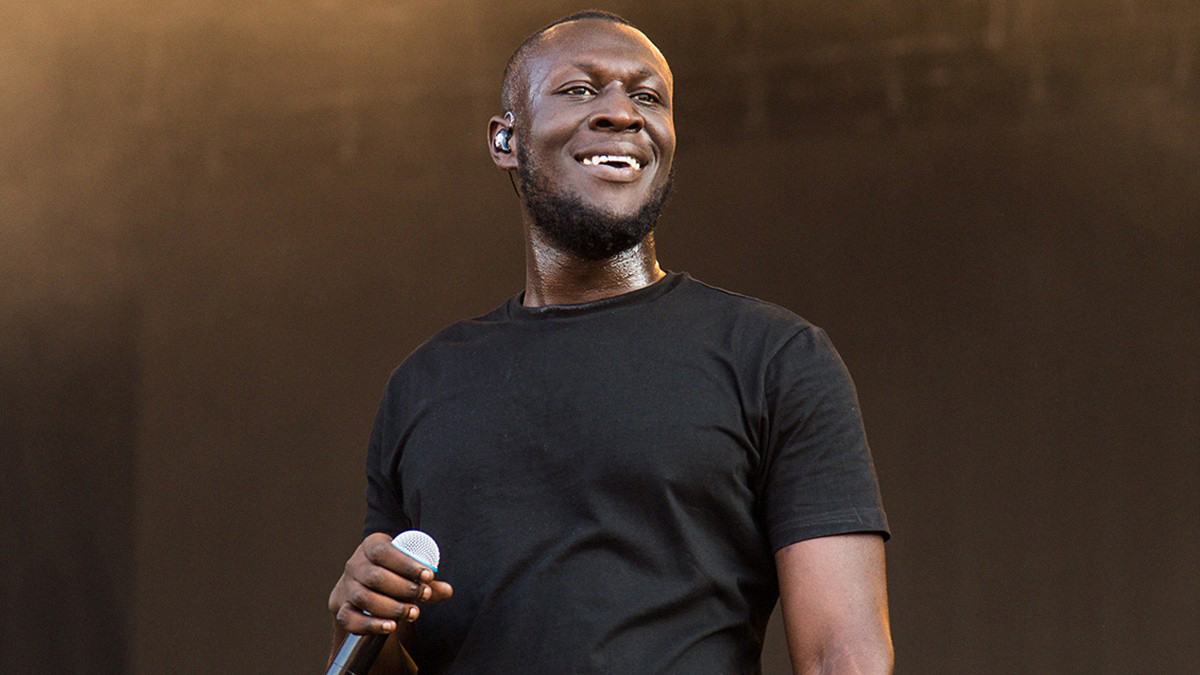 Stormzy delivers on promise; donates £500k out of £10m