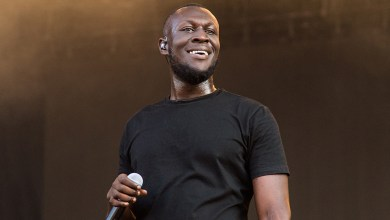 Photo of Stormzy delivers on promise; donates £500k out of £10m