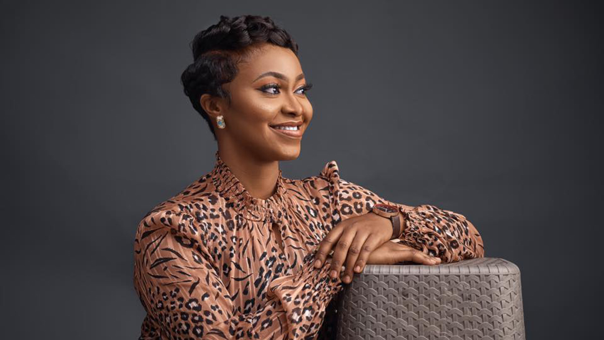 Why I stopped singing with Becca - Efe Grace
