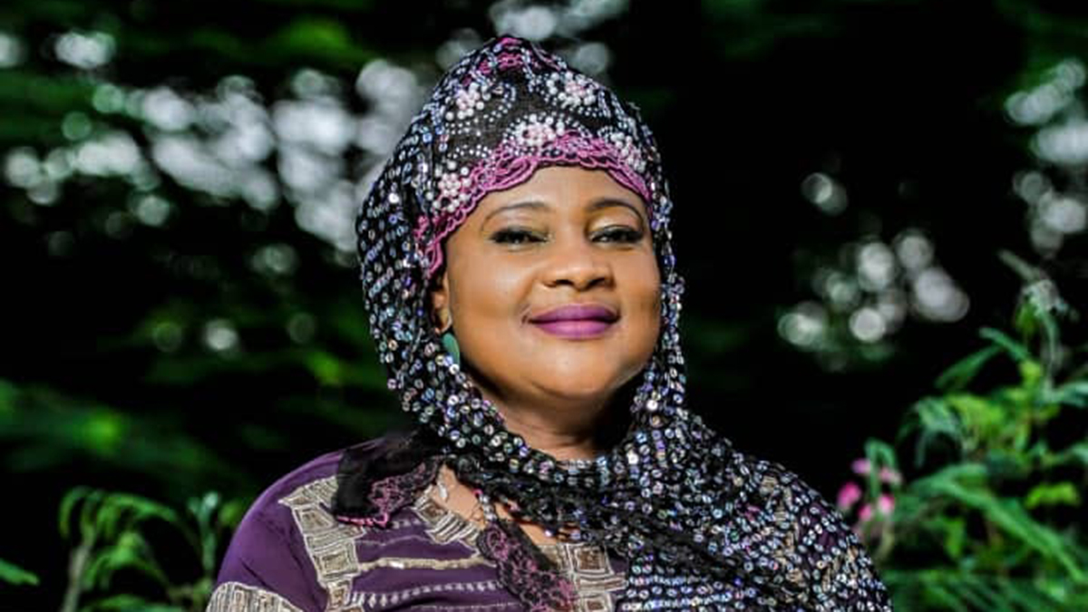 New genre alert! Hajia Police births new sound; Afro-Islamic