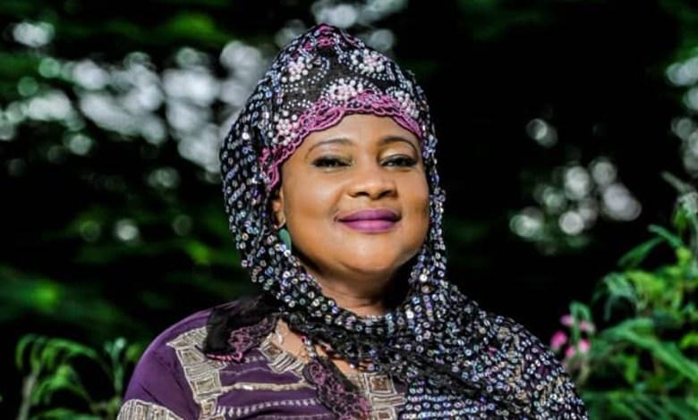 Photo of New genre alert! Hajia Police births new sound; Afro-Islamic