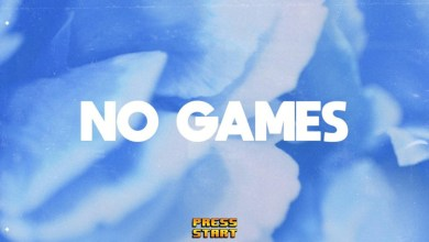 Photo of EP: No Games by Reefer Tym