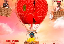 Photo of Audio: Makoma by Kofi Mole feat. Sarkodie & Bosom P-Yung