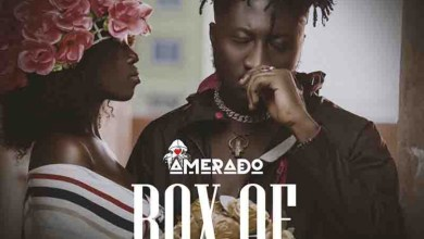 Photo of Lyrics: Box Of Memories by Amerado