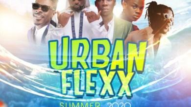 Photo of Audio: Urban Flexx Summer 2020 by DJ Sawa